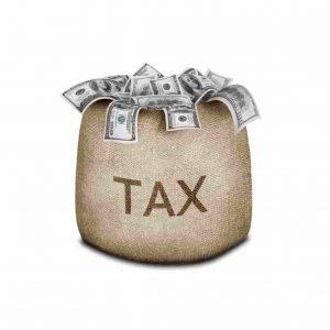 納税の義務はある