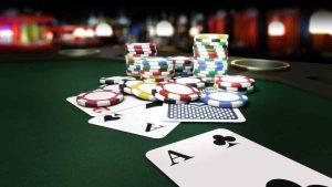 オンラインカジノのゲームは多彩